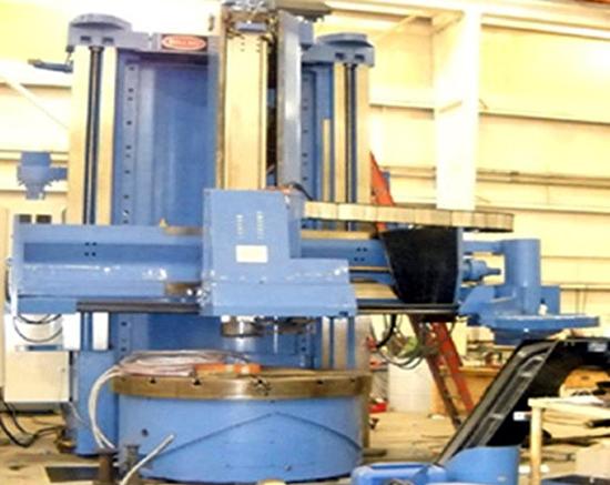 bullard machine tool